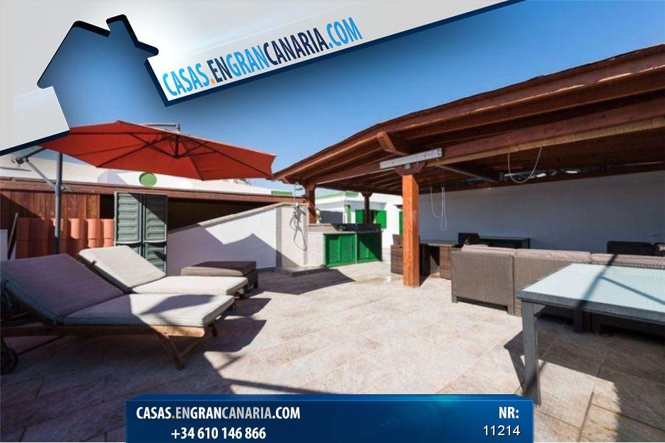 Chalet te Koop in Maspalomas 3 Slaapkamers € 374.900 - Casas en Gran ...