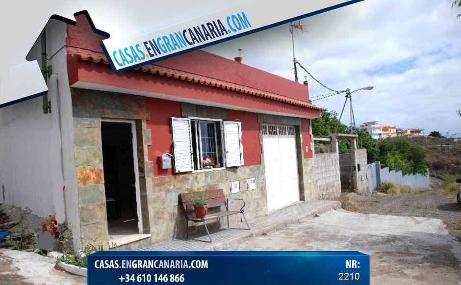 Huis Te Koop Gran Canaria